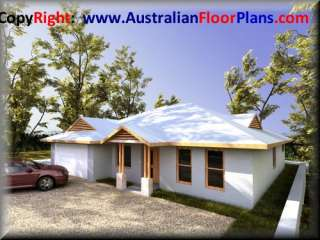 Bed House Floor Plan home builder floorplan FOR SALE