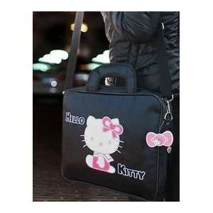 New Style Hello Kitty 14inch Computer Bag/Laptop Bag