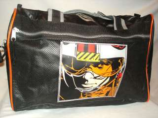 NEW STAR WARS DUFFEL BAG, 1996 ANAKIN BACKPACK