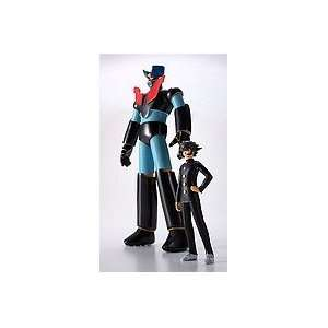 Mazinger Z Swing Action Soft Vinyl Figure