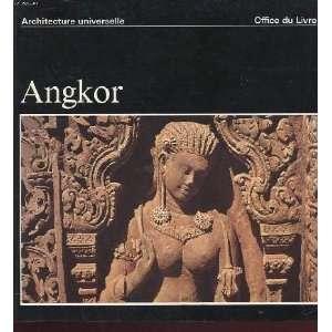 Angkor: Text und fotos (Weltkulturen und Baukunst
