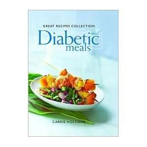 Great Recipes Collection Diabetic Meals (9781435117242