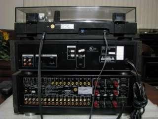 VINTAGE Sony CDP C90ES High End 10 disc CD Player / Changer