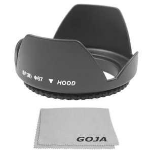 Thread) + Premium Goja Microfiber Cleaning Cloth