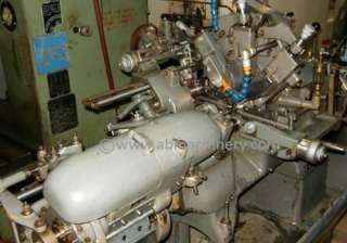 TORNOS AUTOMATIC SCREW MACHINE MADE IN SWITZERLAND NO/R