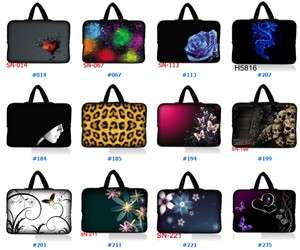 Notebook Handle Sleeve Laptop Carry Bag Case for Acer Iconia W500 A500