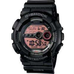 Mens G Shock X Large Military Style Digital Watch