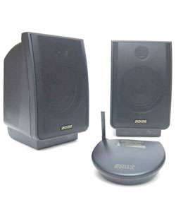 Advent AW820 Wireless Stereo Speakers  Overstock