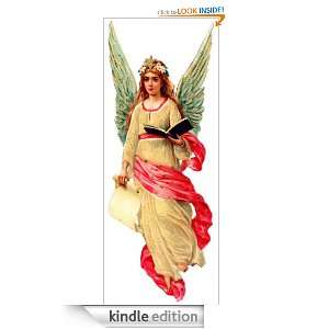 Light of An Angel St. Agnes Angels And Saints: MARGO SNYDER: