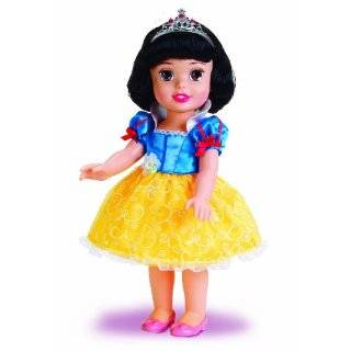 Disney Princess Toddler Doll   Aurora Toys & Games