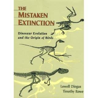Mistaken Extinction (Previously Named Dead …