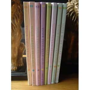 Six, Seven, Eight, Nine Year Old (SET) Ph.D. Louise Bates Ames Books