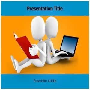 com Old vs New Technology PowerPoint Template   Old vs New Technology