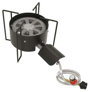 High Pressure Propane Banjo Burner Fryer Cooker 30 PSI 050904002341