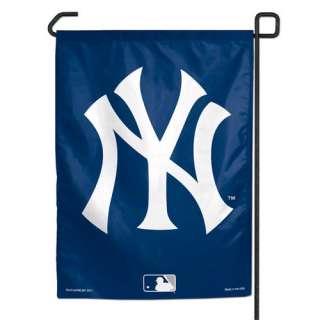 MLB   New York Yankees 11x15 Garden Flag