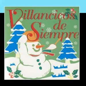 Villancicos De Siempre Coro Infantil Music
