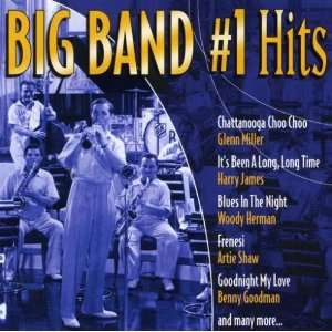 Big Band # 1 Hits Various Artists Music