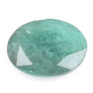 Wonderful 2.70 Ct Natural Zambian Green Emerald Oval Shape
