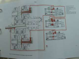 Case 850C Crawler Dozer Service Repair Shop Manual
