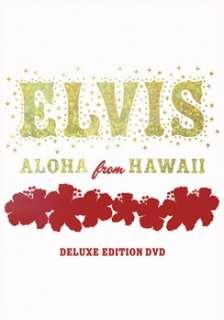 Elvis   Aloha From Hawaii (DVD)