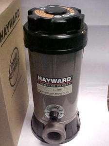 HAYWARD IN LINE AUTOMATIC CL200 POOL CHLORINE FEEDER