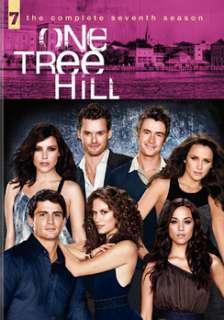 One Tree Hill Complete Seventh Season (DVD)