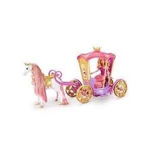 Disney Princess Enchanted Tales Musical Carousel Coach