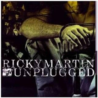 Ricky Martin Live Black & White Tour (W/Dvd) Ricky