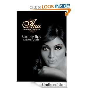 Beauty Tips: Anu Kaur:  Kindle Store