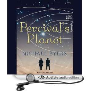 Percivals Planet A Novel (Audible Audio Edition