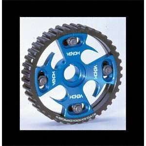 ADJUSTABLE CAM GEAR Home Improvement