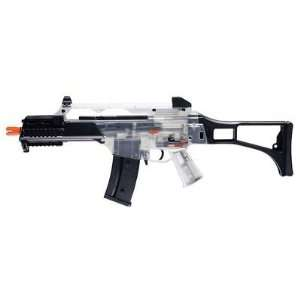 H&K Replica Soft Air (Airsoft) (Rifles)