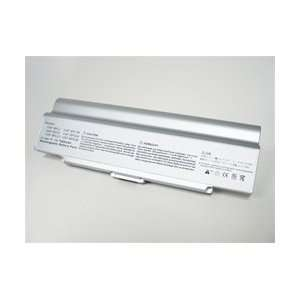 Rechargeable Li Ion Laptop Battery for Sony VAIO VGP BPS2A