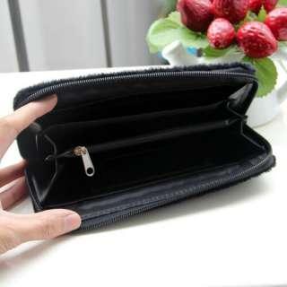HelloKitty Soft Wistiti Long Purse Wallet Pouch Handbag Cosmetic Case