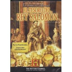 EL TESORO DEL REY SALOMON: Movies & TV