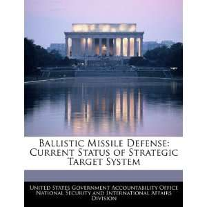 Ballistic Missile Defense: Current Status of Strategic Target System