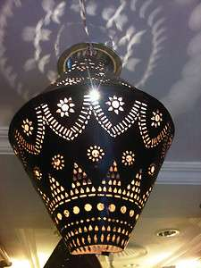 collection beautiful handmade leather hanging lamp shade home decor