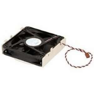 120mm 4pin Cooling Fan For SC733 Mid Tower Chassis, Bulk: Electronics