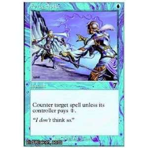 Force Spike (Magic the Gathering   7th Edition   Force