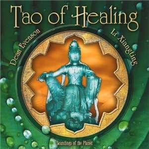 Tao Of Healing CD by Dean Evenson & Li Xiangting: Home & Kitchen