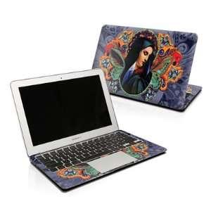 Baroque Design Protector Skin Decal Sticker for Apple MacBook Pro 15