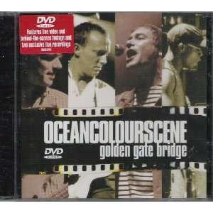 Golden Gate Bridge [DVD & Audio CD]: Ocean Colour Scene