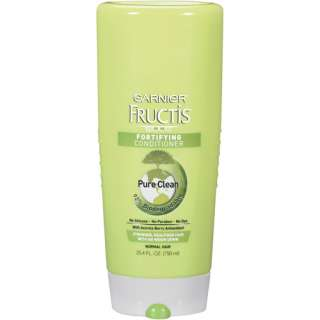 Garnier Fructis Pure Clean Fortifying Conditioner 25.4 oz