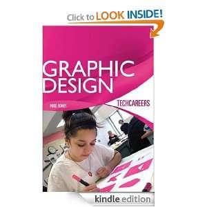 TechCareers: Graphic Design: Mike Jones:  Kindle Store