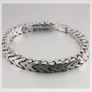 Cool 316L Stainless Steel Men/Boys Bracelet 5C018
