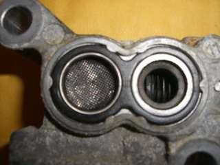 ACCORD [95 97] IACV Idle Air Control Valve V6 Engine Stock C