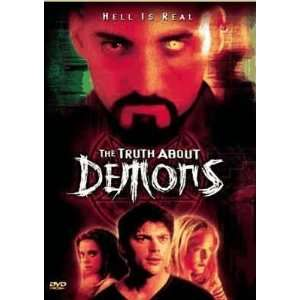 The Truth About Demons Karl Urban, Katie Wolfe, Sally