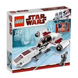 LEGO STAR WARS Freeco Speeder Set 8085 BRAND NEW SEALED