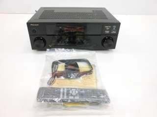 Pioneer VSX 520 K 5.1 Home Theater Receiver 0884938108843