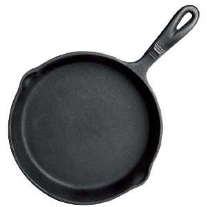 Universal PS175 Pre Seasoned Cast Iron 10 Inch Skillet